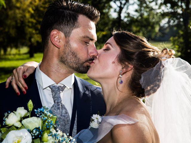 Le mariage de Nicolas et Nicole à Nîmes, Gard 66