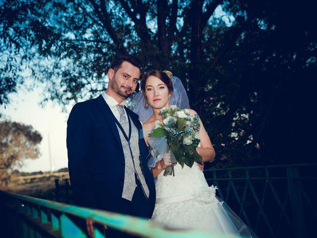 Le mariage de Nicolas et Nicole à Nîmes, Gard 68