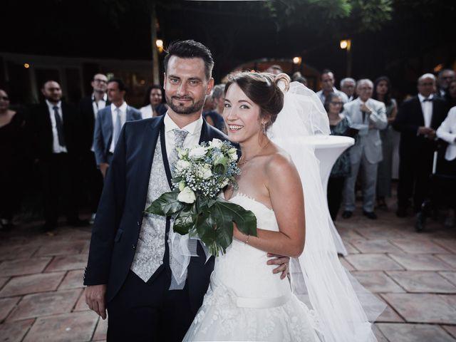 Le mariage de Nicolas et Nicole à Nîmes, Gard 71