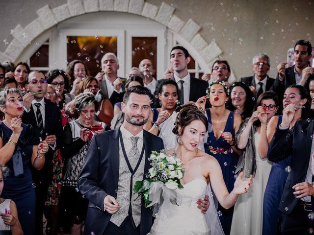 Le mariage de Nicolas et Nicole à Nîmes, Gard 72