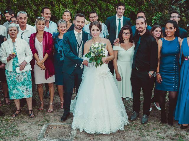Le mariage de Nicolas et Nicole à Nîmes, Gard 75