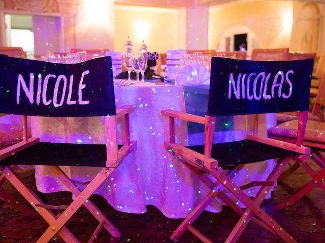 Le mariage de Nicolas et Nicole à Nîmes, Gard 81