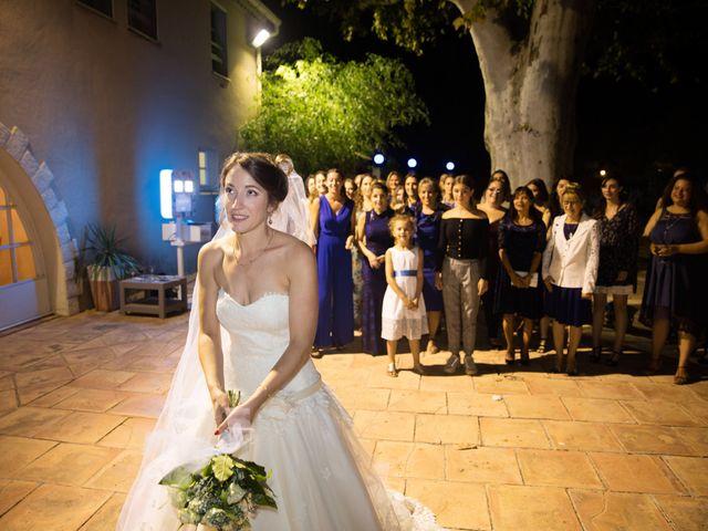 Le mariage de Nicolas et Nicole à Nîmes, Gard 82