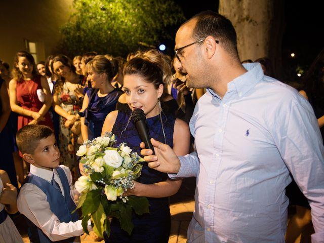 Le mariage de Nicolas et Nicole à Nîmes, Gard 83