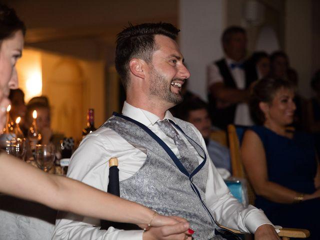 Le mariage de Nicolas et Nicole à Nîmes, Gard 102