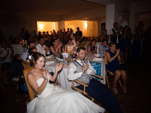 Le mariage de Nicolas et Nicole à Nîmes, Gard 103
