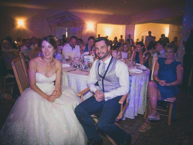 Le mariage de Nicolas et Nicole à Nîmes, Gard 107