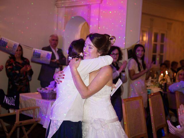 Le mariage de Nicolas et Nicole à Nîmes, Gard 108