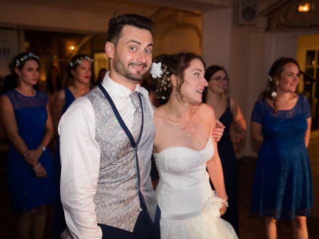 Le mariage de Nicolas et Nicole à Nîmes, Gard 117