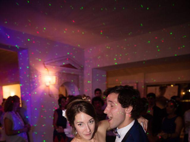 Le mariage de Nicolas et Nicole à Nîmes, Gard 121