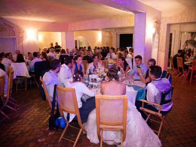 Le mariage de Nicolas et Nicole à Nîmes, Gard 93