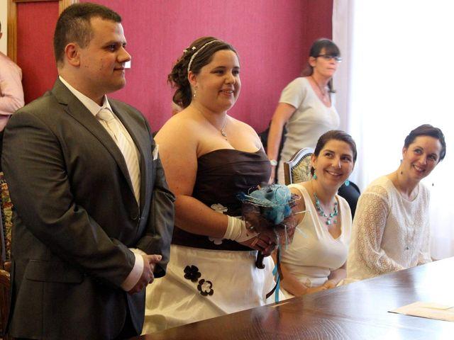 Le mariage de Cédric et Claire à Rivesaltes, Pyrénées-Orientales 3