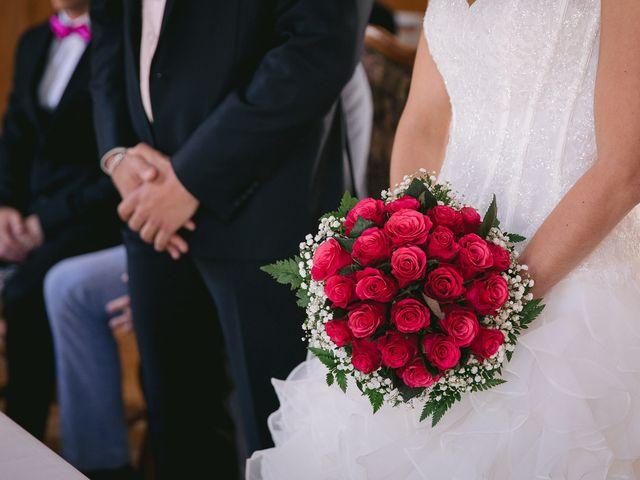 Le mariage de Mathieu et Laura à Luynes, Indre-et-Loire 8