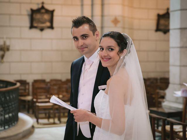 Le mariage de Mathieu et Laura à Luynes, Indre-et-Loire 17