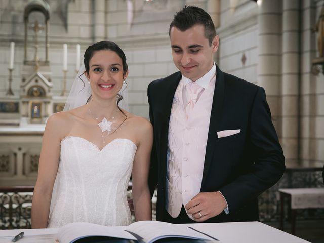 Le mariage de Mathieu et Laura à Luynes, Indre-et-Loire 18