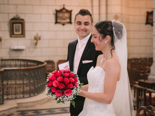 Le mariage de Mathieu et Laura à Luynes, Indre-et-Loire 19
