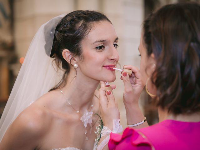 Le mariage de Mathieu et Laura à Luynes, Indre-et-Loire 20