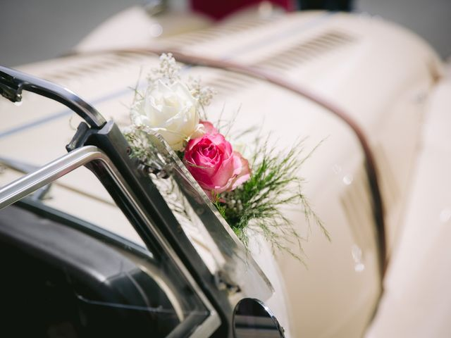 Le mariage de Mathieu et Laura à Luynes, Indre-et-Loire 23
