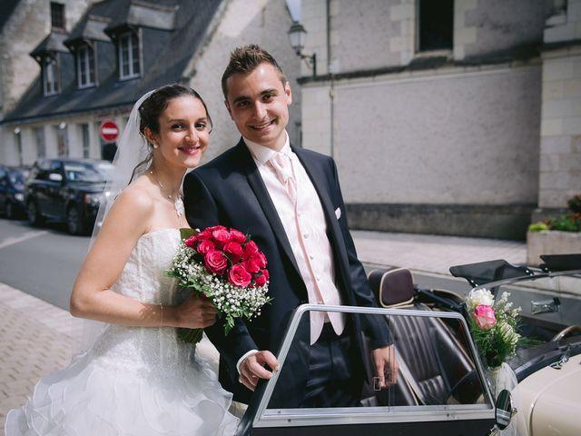 Le mariage de Mathieu et Laura à Luynes, Indre-et-Loire 24