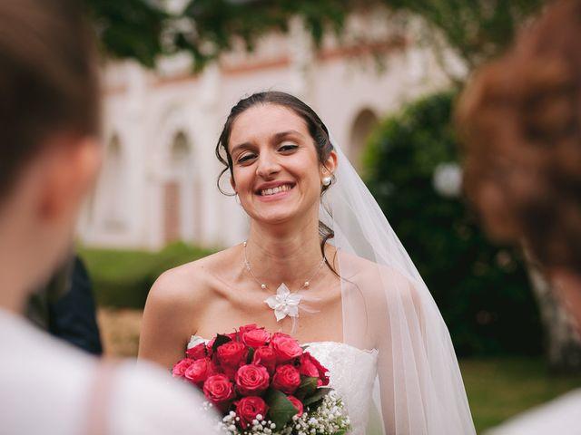 Le mariage de Mathieu et Laura à Luynes, Indre-et-Loire 27