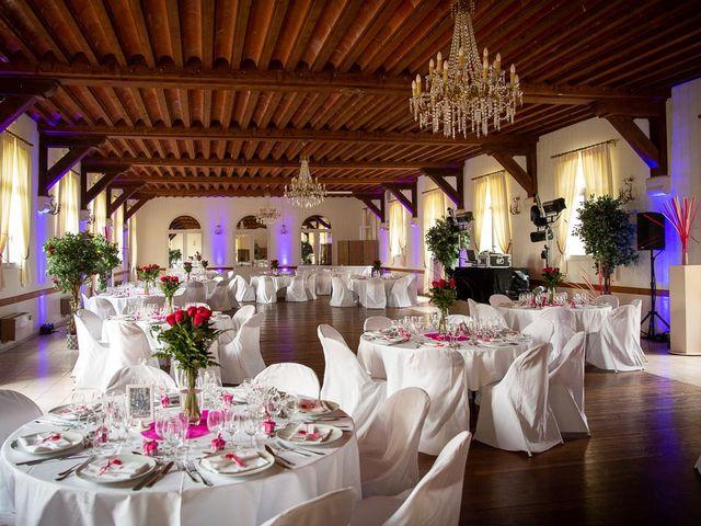 Le mariage de Mathieu et Laura à Luynes, Indre-et-Loire 38
