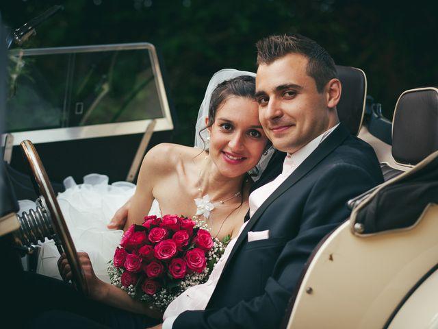 Le mariage de Mathieu et Laura à Luynes, Indre-et-Loire 45