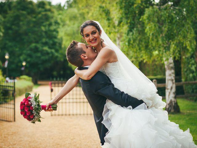 Le mariage de Mathieu et Laura à Luynes, Indre-et-Loire 48