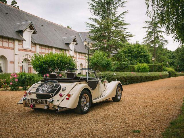 Le mariage de Mathieu et Laura à Luynes, Indre-et-Loire 49
