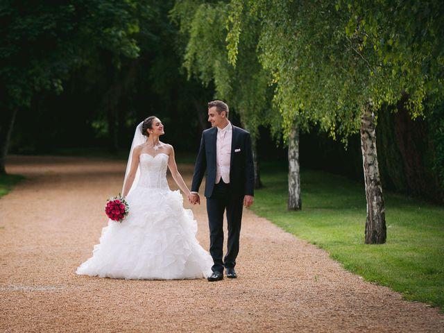 Le mariage de Mathieu et Laura à Luynes, Indre-et-Loire 50