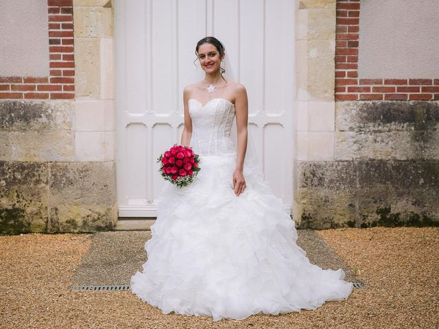 Le mariage de Mathieu et Laura à Luynes, Indre-et-Loire 51
