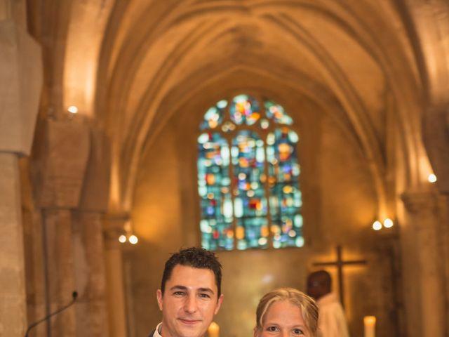 Le mariage de Chris  et Lili à Osny, Val-d'Oise 4