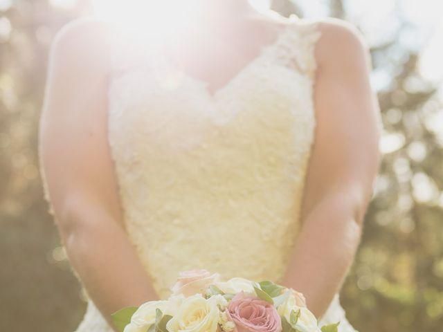 Le mariage de Chris  et Lili à Osny, Val-d'Oise 5