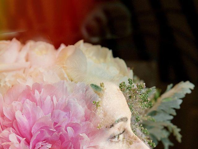 Le mariage de Simon et Tamara à Saint-Martory, Haute-Garonne 16