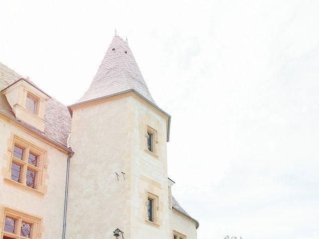 Le mariage de Simon et Tamara à Saint-Martory, Haute-Garonne 49