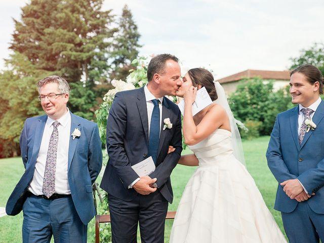 Le mariage de Simon et Tamara à Saint-Martory, Haute-Garonne 51