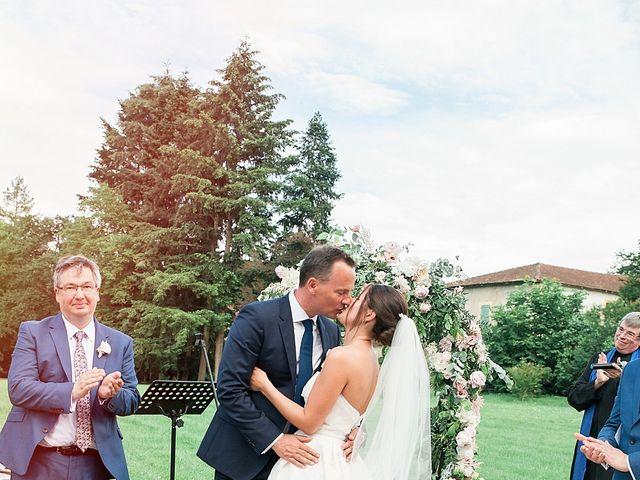 Le mariage de Simon et Tamara à Saint-Martory, Haute-Garonne 53
