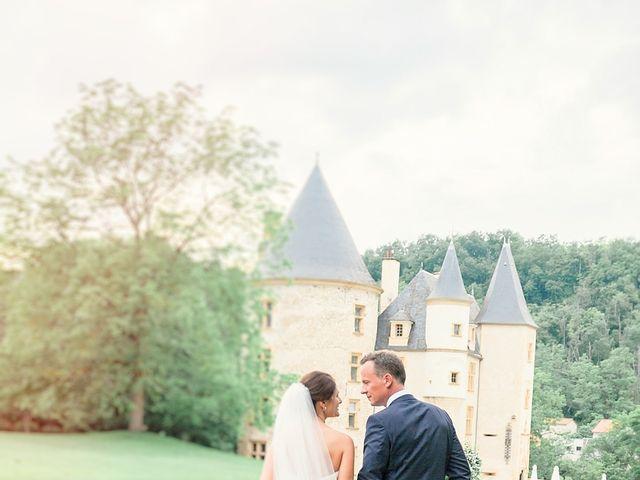 Le mariage de Simon et Tamara à Saint-Martory, Haute-Garonne 67
