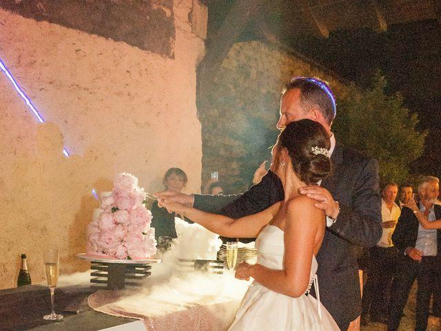 Le mariage de Simon et Tamara à Saint-Martory, Haute-Garonne 75