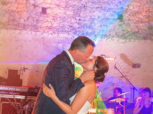 Le mariage de Simon et Tamara à Saint-Martory, Haute-Garonne 76