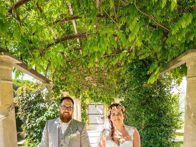 Le mariage de Cécile et Yoan