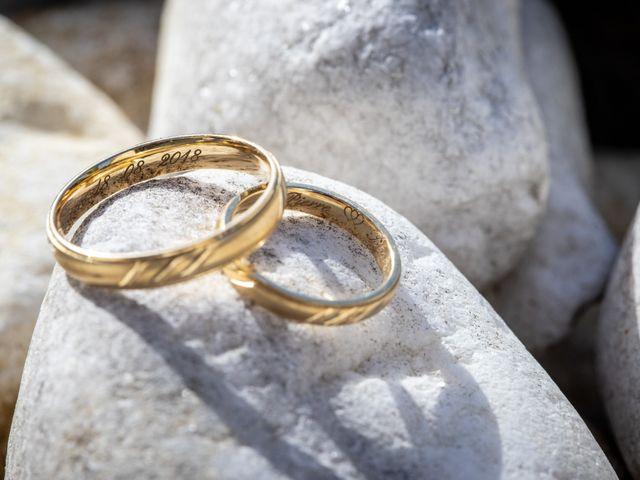 Le mariage de Pierre et Bénédicte à Verberie, Oise 1