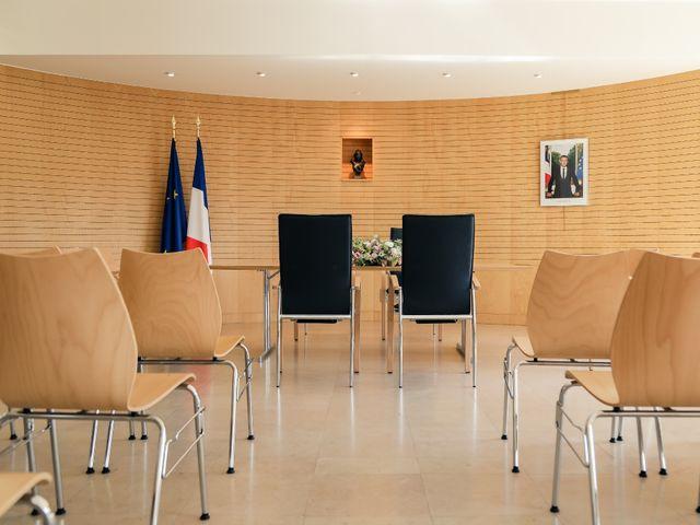 Le mariage de Arnaud et Marie à Chaville, Hauts-de-Seine 2