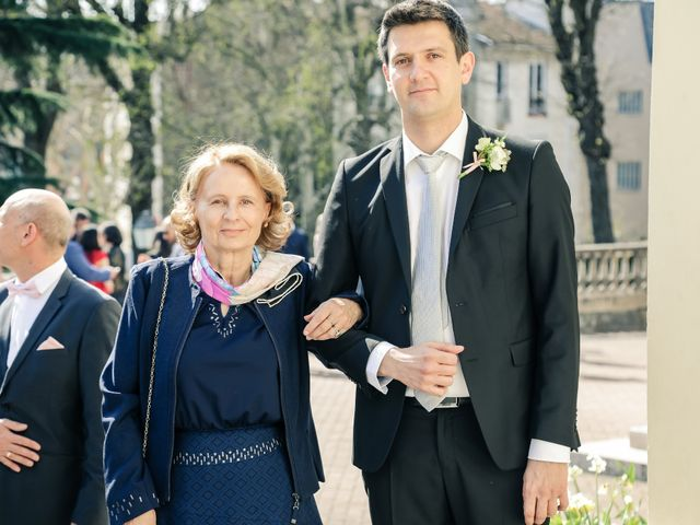 Le mariage de Arnaud et Marie à Chaville, Hauts-de-Seine 5