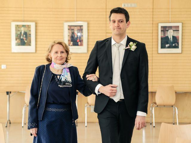 Le mariage de Arnaud et Marie à Chaville, Hauts-de-Seine 7