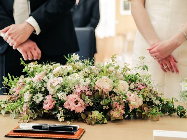 Le mariage de Arnaud et Marie à Chaville, Hauts-de-Seine 16