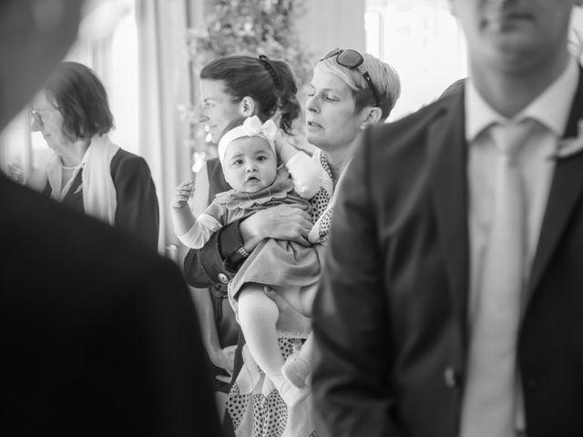 Le mariage de Arnaud et Marie à Chaville, Hauts-de-Seine 18