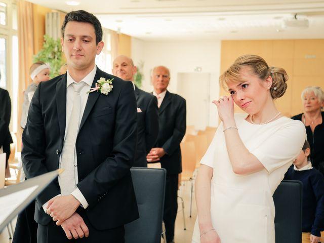 Le mariage de Arnaud et Marie à Chaville, Hauts-de-Seine 20