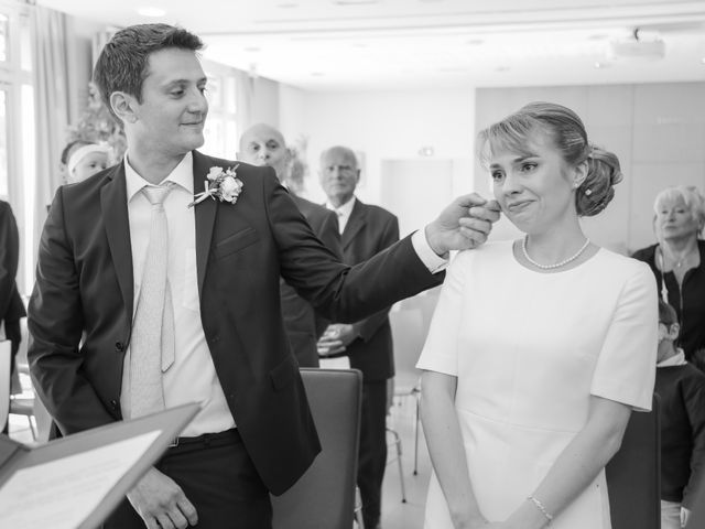 Le mariage de Arnaud et Marie à Chaville, Hauts-de-Seine 21