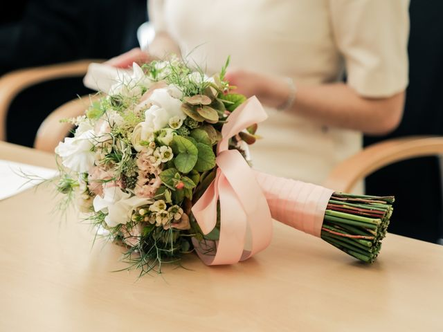 Le mariage de Arnaud et Marie à Chaville, Hauts-de-Seine 24