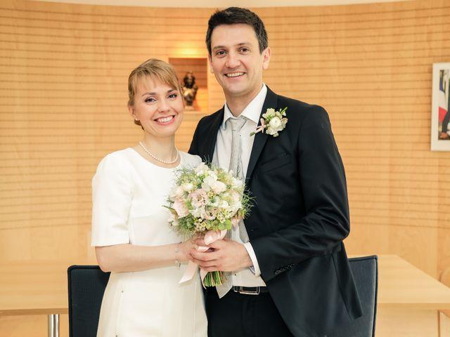 Le mariage de Arnaud et Marie à Chaville, Hauts-de-Seine 27